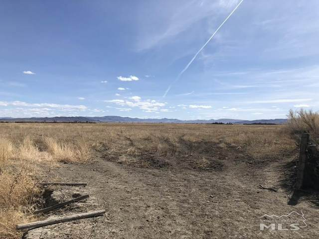 7000 Erins Way, Fallon, NV 89406 (MLS #200003034) :: Chase International Real Estate