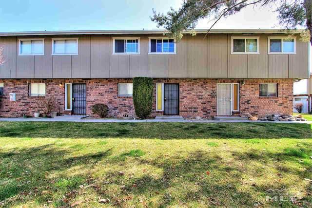 1324 Ashby Ct, Carson City, NV 89701 (MLS #200003047) :: Harcourts NV1