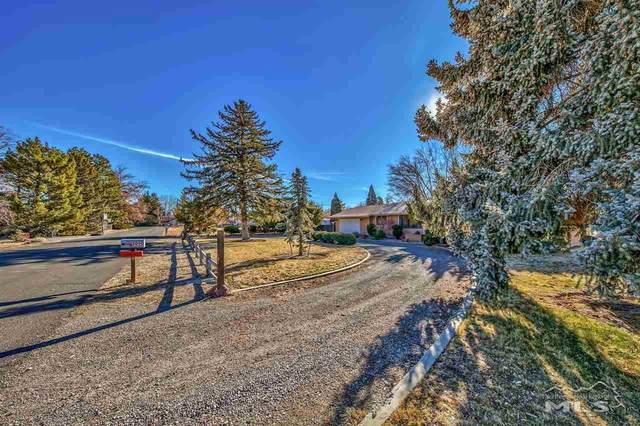 5090 Eldorado Drive, Reno, NV 89509 (MLS #200003056) :: Chase International Real Estate