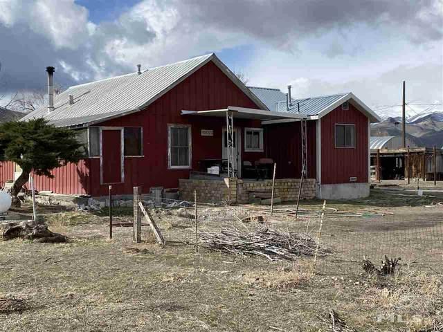 90 E 5th St, Golconda, NV 89414 (MLS #200003073) :: Ferrari-Lund Real Estate