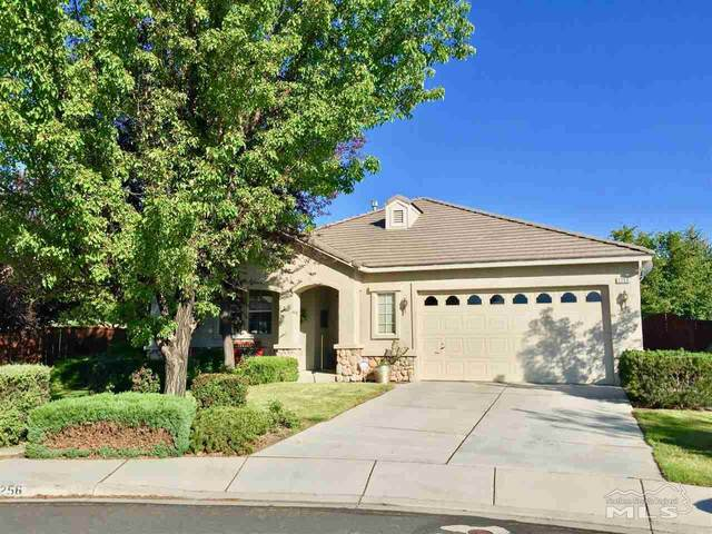 2256 Bellagio Ct., Sparks, NV 89434 (MLS #200003085) :: NVGemme Real Estate