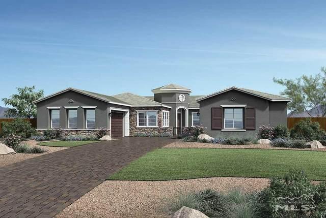 2481 Stonetrack Trail Homesite 229, Reno, NV 89521 (MLS #200003095) :: Ferrari-Lund Real Estate