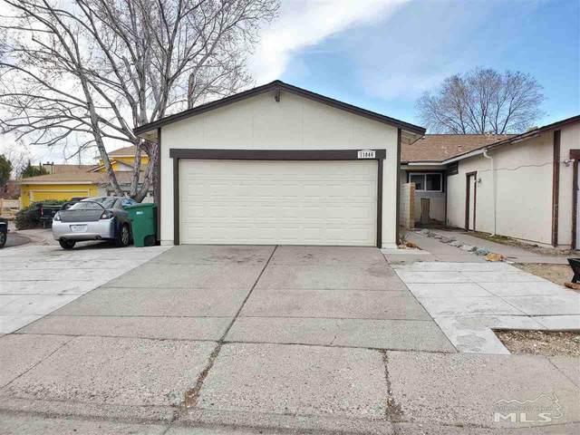 11044 Zeolite Drive, Reno, NV 89506 (MLS #200003097) :: Ferrari-Lund Real Estate