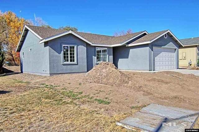 2718 Ladera Drive, Fallon, NV 89406 (MLS #200003107) :: Ferrari-Lund Real Estate