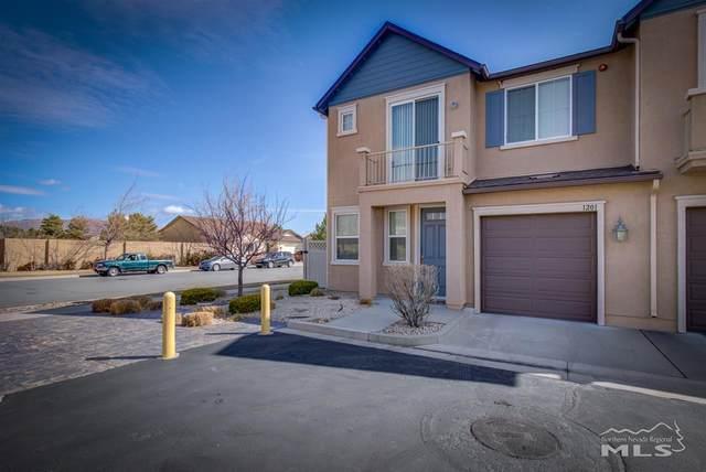 1201 Fonterra Way, Carson City, NV 89701 (MLS #200003129) :: Ferrari-Lund Real Estate