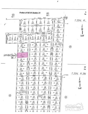 10280 Spur St., Winnemucca, NV 89445 (MLS #200003134) :: Ferrari-Lund Real Estate