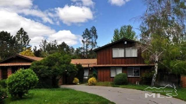 965 Joshua, Reno, NV 89509 (MLS #200003137) :: Chase International Real Estate