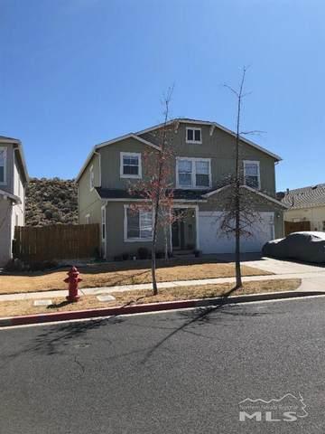 7648 Corso, Reno, NV 89506 (MLS #200003143) :: Ferrari-Lund Real Estate