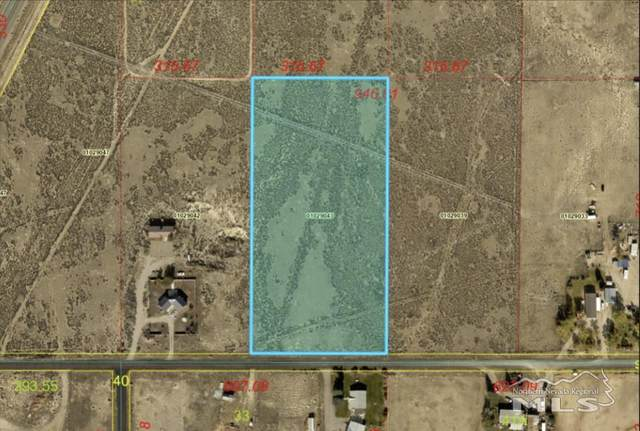 974 E 159th N, McGill, NV 89318 (MLS #200003154) :: Ferrari-Lund Real Estate