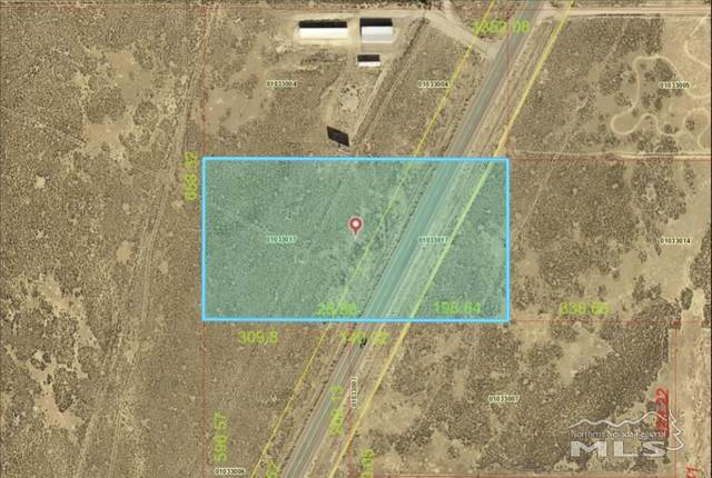 2329 N Mcgill Highway, McGill, NV 89318 (MLS #200003157) :: Ferrari-Lund Real Estate