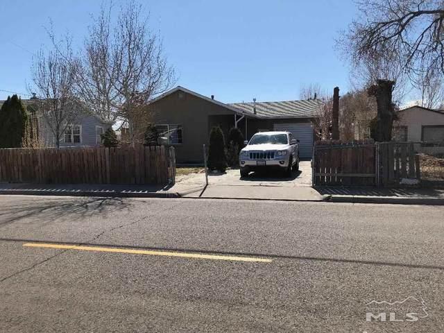 1360 Oliver Ave, Reno, NV 89512 (MLS #200003160) :: Chase International Real Estate