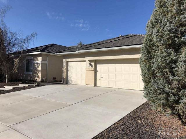 5815 Hidden Valley Drive, Reno, NV 89502 (MLS #200003166) :: Chase International Real Estate