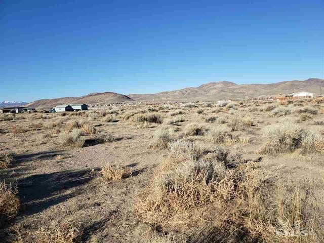 7635 Remington, Silver Springs, NV 89429 (MLS #200003178) :: Ferrari-Lund Real Estate