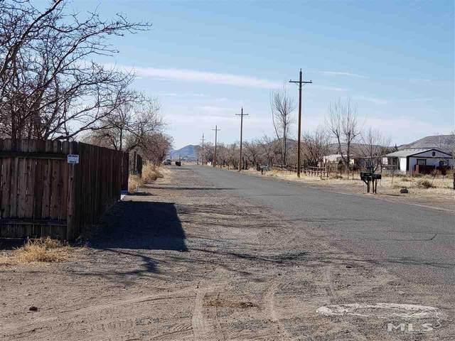 3704 Citrus Street, Silver Springs, NV 89429 (MLS #200003188) :: NVGemme Real Estate