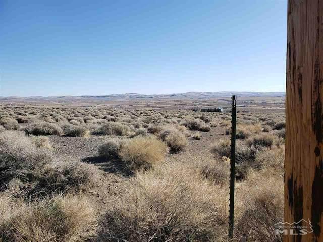 5600 Peek, Silver Springs, NV 89429 (MLS #200003193) :: NVGemme Real Estate