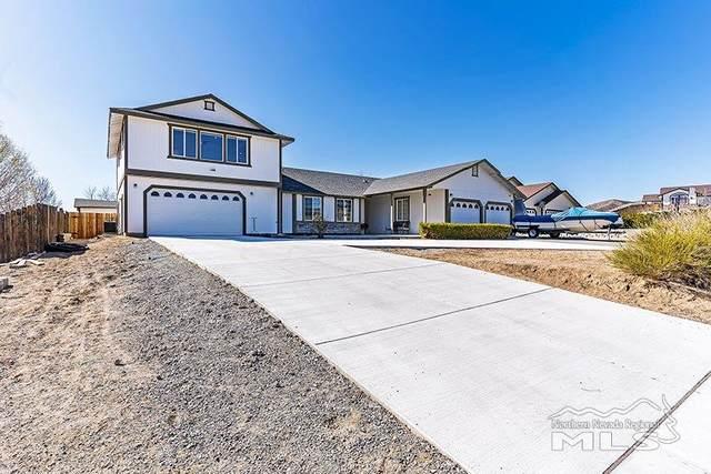 450 Carlene, Sparks, NV 89436 (MLS #200003214) :: Vaulet Group Real Estate