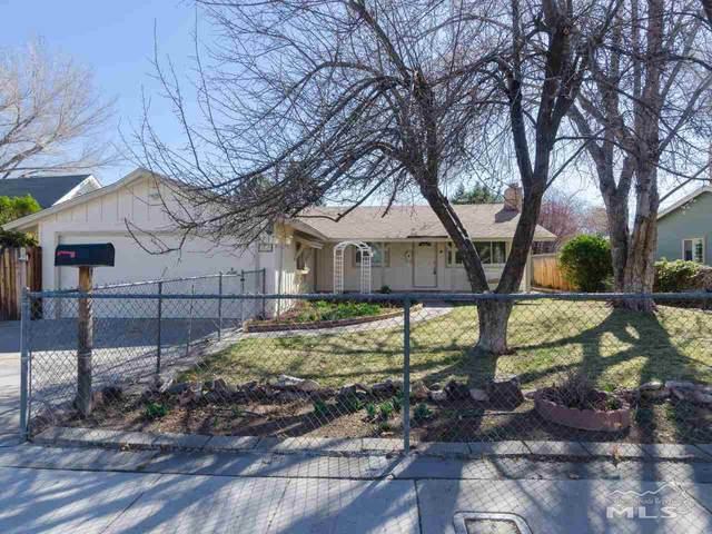 4620 Azalea Dr, Reno, NV 89502 (MLS #200003215) :: Ferrari-Lund Real Estate