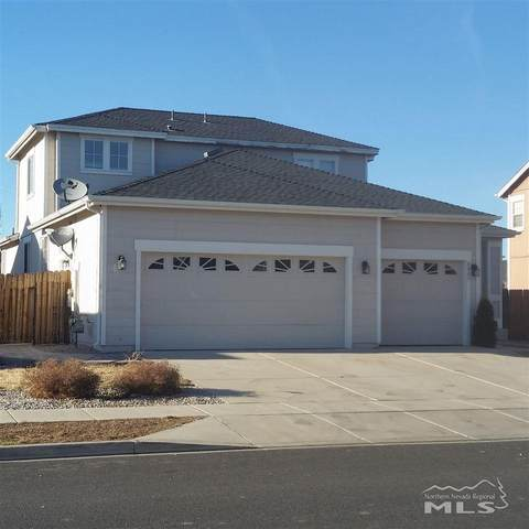 8947 Finnech, Reno, NV 89506 (MLS #200003225) :: Ferrari-Lund Real Estate