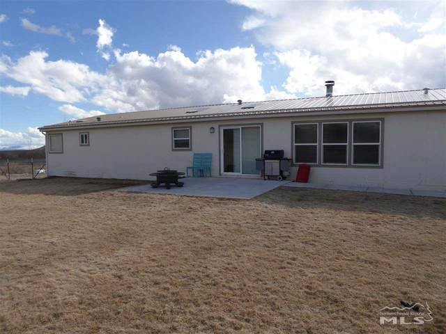 1447 W 366th North, Ely, NV 89301 (MLS #200003249) :: Ferrari-Lund Real Estate