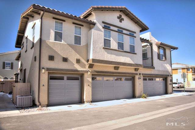 1856 Sea Horse A, Reno, NV 89521 (MLS #200003251) :: Ferrari-Lund Real Estate