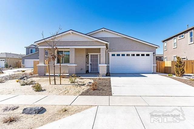 9260 Peninsula Court, Reno, NV 89506 (MLS #200003267) :: Ferrari-Lund Real Estate