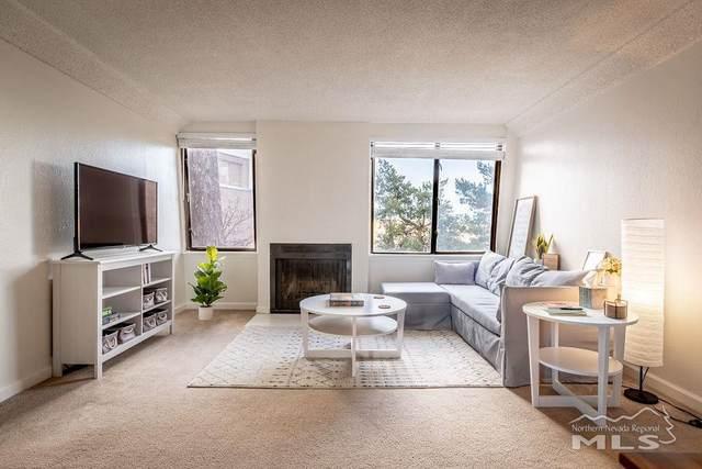 37 Vista Rafael Pkwy, Reno, NV 89503 (MLS #200003274) :: Ferrari-Lund Real Estate