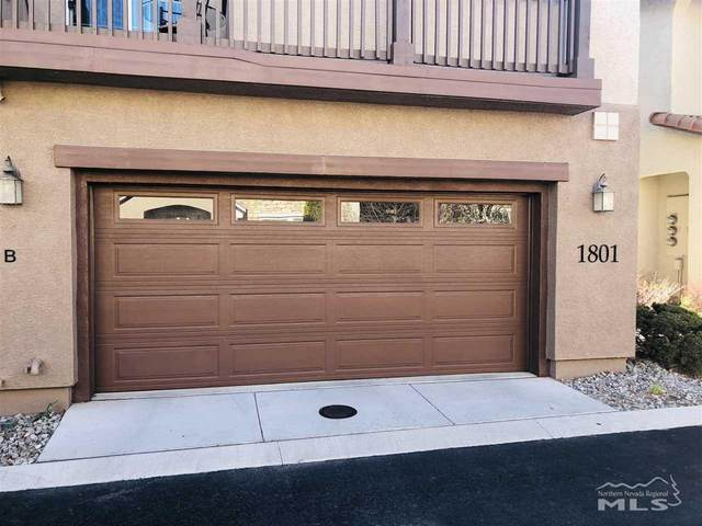 1801 Wind Ranch B, Reno, NV 89521 (MLS #200003276) :: Ferrari-Lund Real Estate