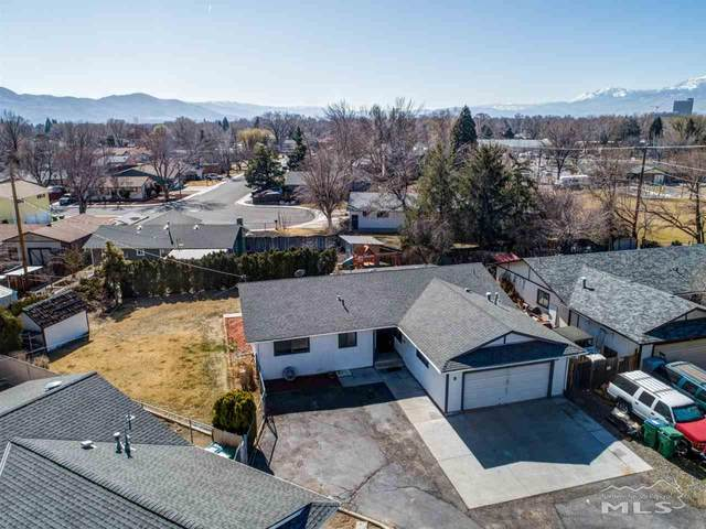 3 E. York Way, Sparks, NV 89431 (MLS #200003281) :: Ferrari-Lund Real Estate