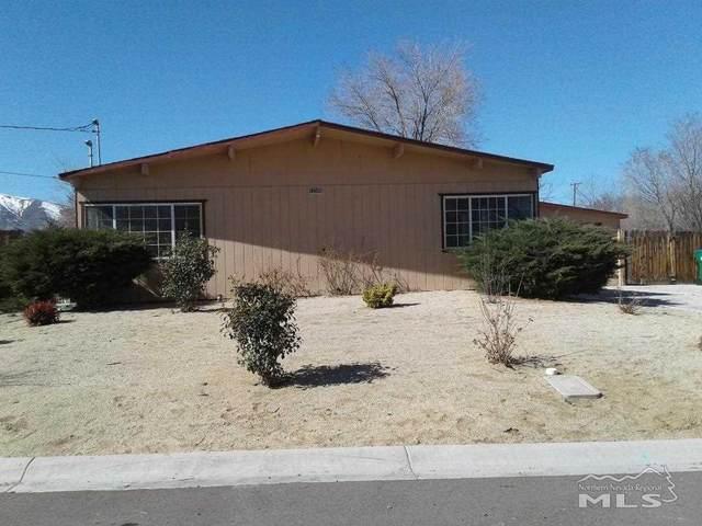 13585 Mount Rainier, Reno, NV 89506 (MLS #200003292) :: Ferrari-Lund Real Estate