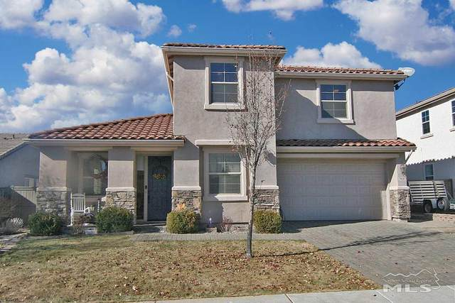 7935 Fire Opal Lane, Reno, NV 89506 (MLS #200003294) :: Chase International Real Estate