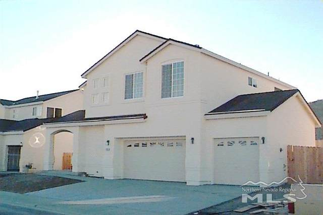 2258 Table Rock, Carson City, NV 89706 (MLS #200003302) :: Harcourts NV1