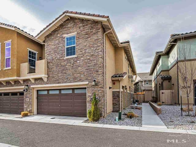 2045 Wind Ranch Road C, Reno, NV 89521 (MLS #200003306) :: Ferrari-Lund Real Estate