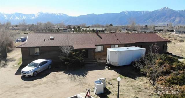 2676 Becky Avenue, Minden, NV 89423 (MLS #200003310) :: Vaulet Group Real Estate