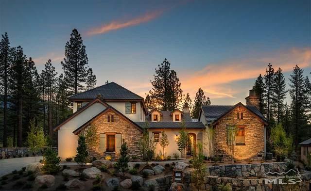 5036 Bordeaux Court, Reno, NV 89511 (MLS #200003320) :: Chase International Real Estate