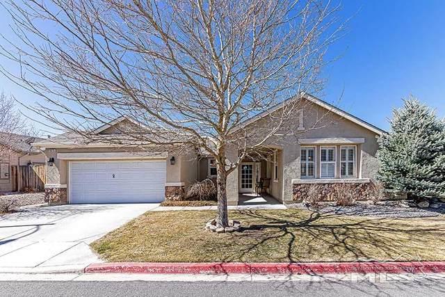 1075 Crown View Drive, Reno, NV 89523 (MLS #200003337) :: Ferrari-Lund Real Estate