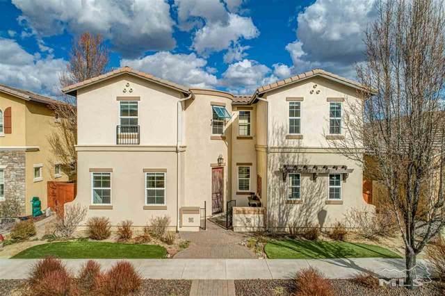 1769 La Cita Way, Minden, NV 89423 (MLS #200003339) :: Vaulet Group Real Estate