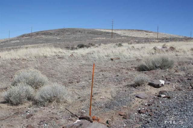 2355 La Mancha Dr., Sparks, NV 89441 (MLS #200003348) :: Ferrari-Lund Real Estate