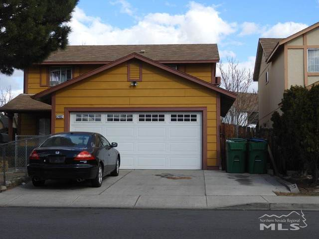 2402 Fargo Way, Sparks, NV 89434 (MLS #200003353) :: Ferrari-Lund Real Estate