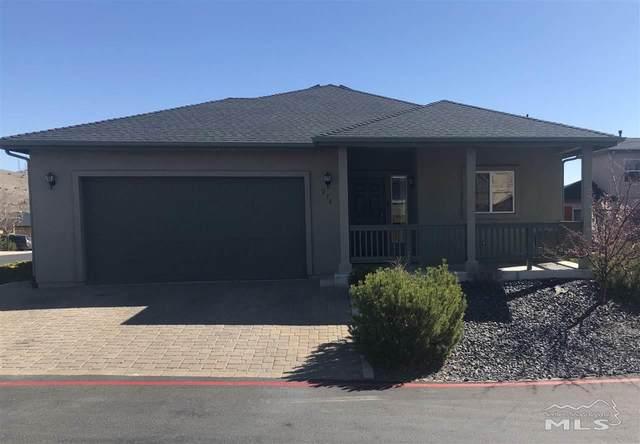 270 Orrcrest Drive, Reno, NV 89506 (MLS #200003355) :: Fink Morales Hall Group