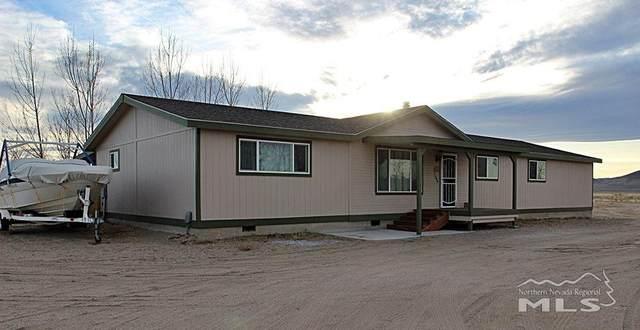 1500 Bench Rd, Fallon, NV 89406 (MLS #200003365) :: Chase International Real Estate