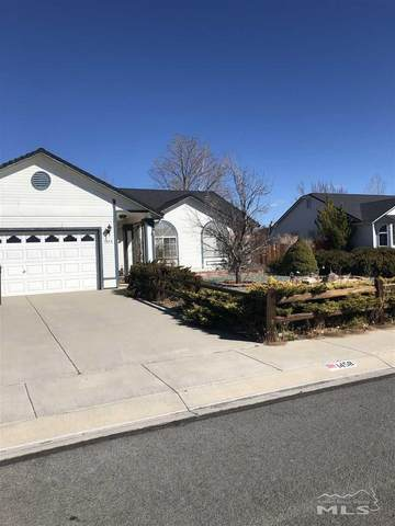 1458 Tyndall Way, Gardnerville, NV 89460 (MLS #200003367) :: Ferrari-Lund Real Estate