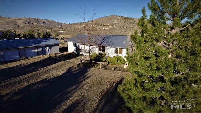 16350 N Red Rock Rd, Reno, NV 89508 (MLS #200003368) :: NVGemme Real Estate