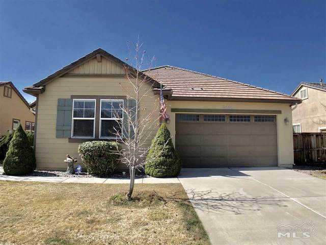 5441 Siltstone, Sparks, NV 89436 (MLS #200003383) :: Ferrari-Lund Real Estate
