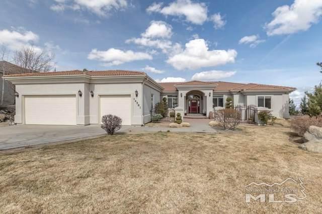 14581 Grey Rock Ct, Reno, NV 89511 (MLS #200003387) :: Chase International Real Estate