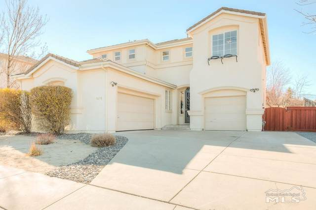 1471 Cloud Peak, Sparks, NV 89436 (MLS #200003396) :: Ferrari-Lund Real Estate