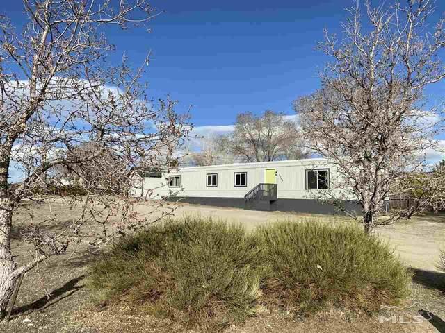 3795 Bobolink Circle, Reno, NV 89508 (MLS #200003402) :: Chase International Real Estate