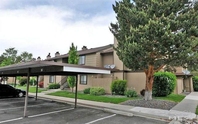 4813 Reggie Road, Reno, NV 89502 (MLS #200003416) :: Harcourts NV1