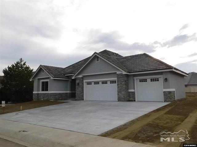 403 Chianti, Dayton, NV 89403 (MLS #200003418) :: Chase International Real Estate