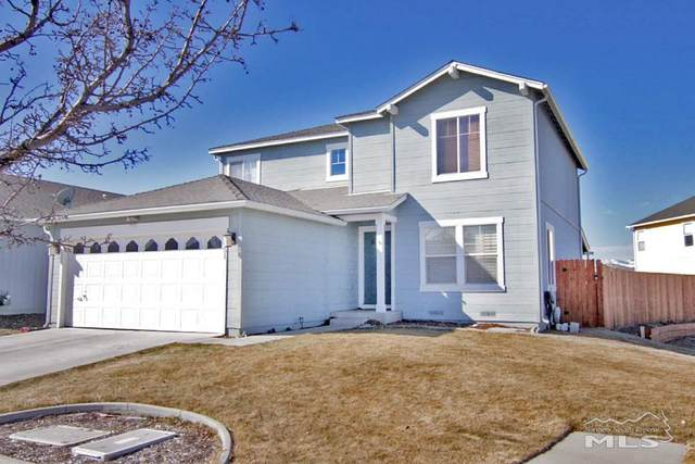 8951 Kemmer St., Reno, NV 89506 (MLS #200003439) :: Ferrari-Lund Real Estate
