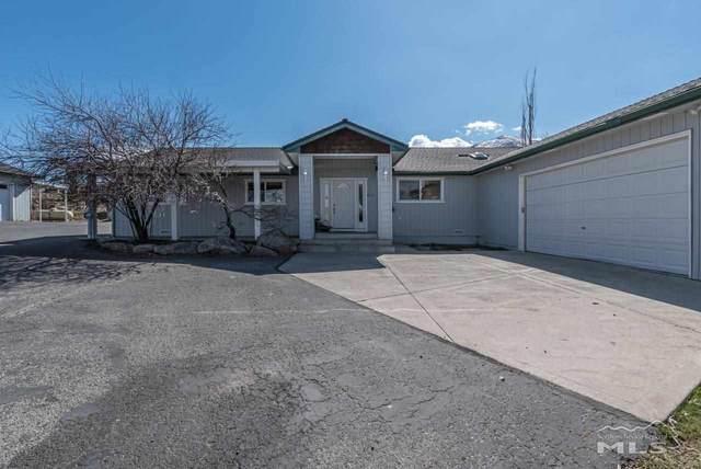10100 N. Virginia, Reno, NV 89508 (MLS #200003442) :: Chase International Real Estate